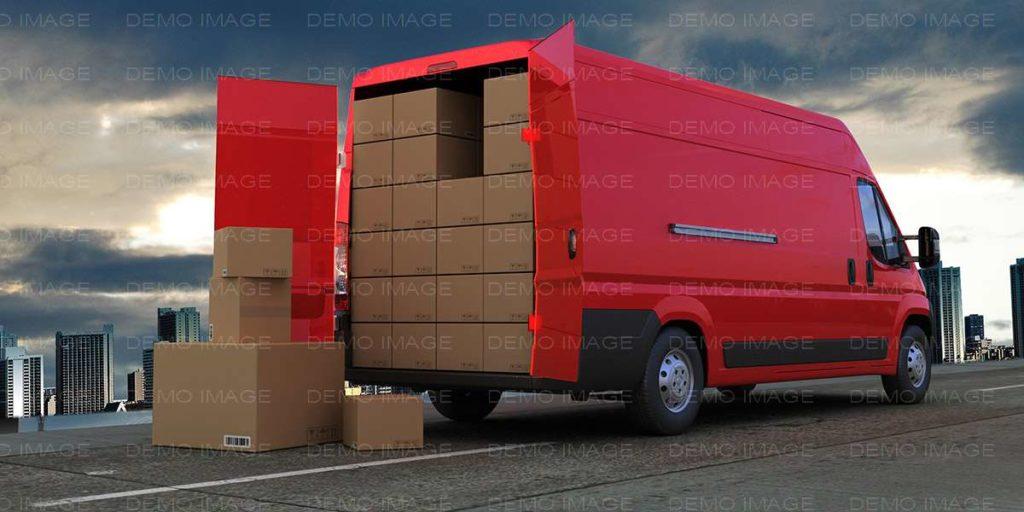 Entreposage de produits sous douane