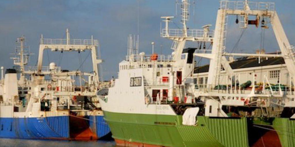 Armement de navires et de pêches